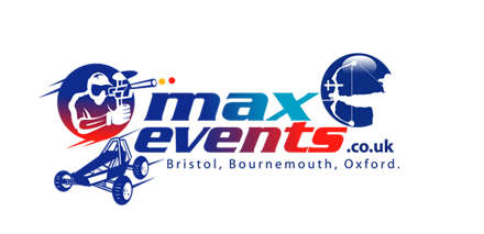 Max Events logo
