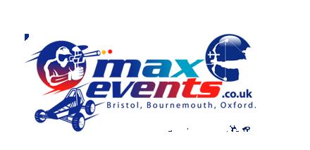 Max Events logo