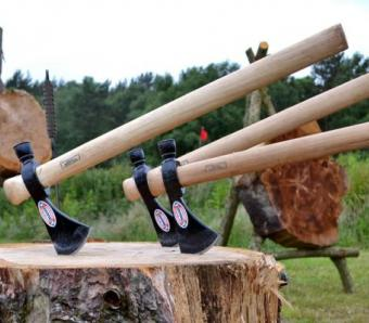 Axe Throwing in Bournemouth