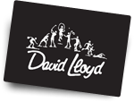 20% off for David Lloyd members