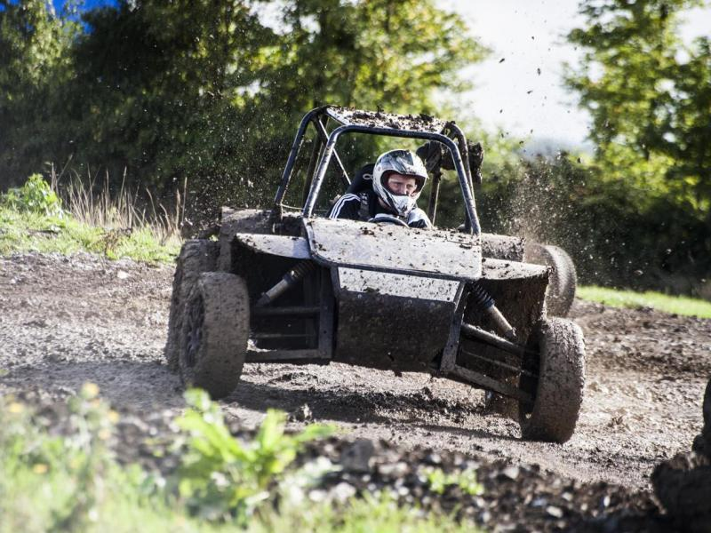 Off Road Buggies In Bristol Max Events
