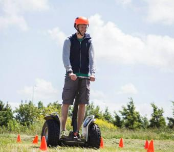 Segway 360 Max Events Bristol