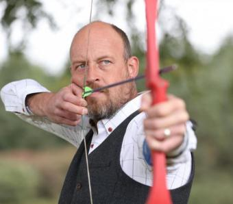Archery at Max Events