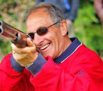 Clay Pigeon Shooting at Max Events in Oxford