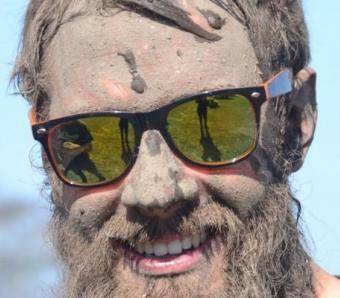 One Maxed mudder
