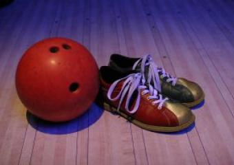 Bowling at The Lanes