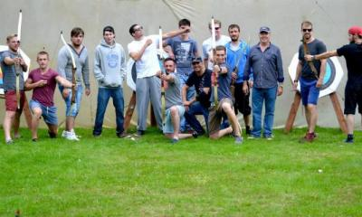 stag group on archery